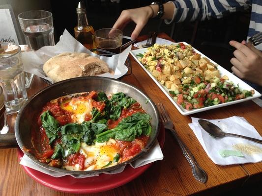 Tastes of the Mediterranean  photo